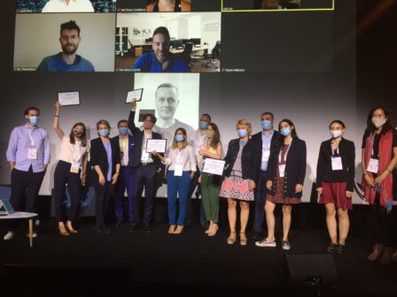 Propel by MIPIM Startup Competition Paris