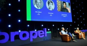 Propel by MIPIM Paris 2020: Day One Highlights