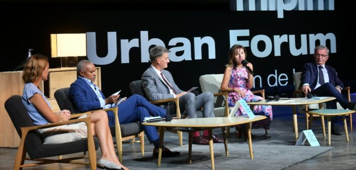 Post-show report: MIPIM Urban Forum 2020