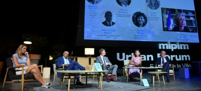 MIPIM Urban Forum