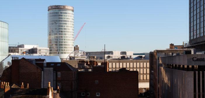 West Midlands revs up its built environment engine