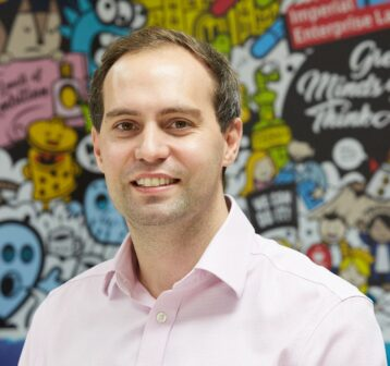 James Sheppard, Kadans Science Partner