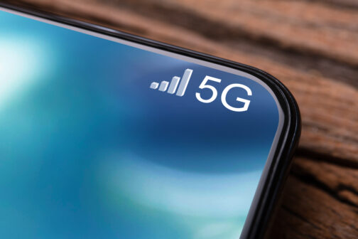 5G real estate propel by mipim