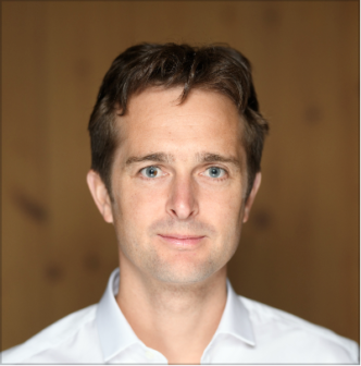 Julien Pemezec, CEO of Woodeum