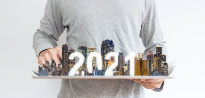 5 key Real Estate Investment trends for 2021, and beyond