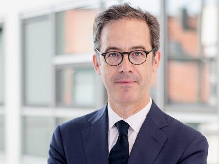 François Trausch, global CEO & CIO Allianz Real Estate