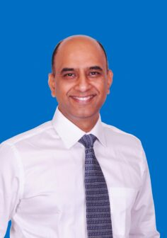 Srinivas Khandavilli, Director Of Smart Building Solutions at Microsoft