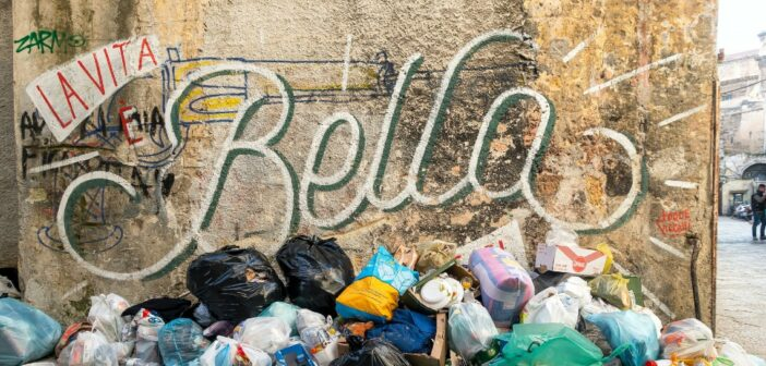 Tom Szaky, CEO of TerraCycle : the race against our waste