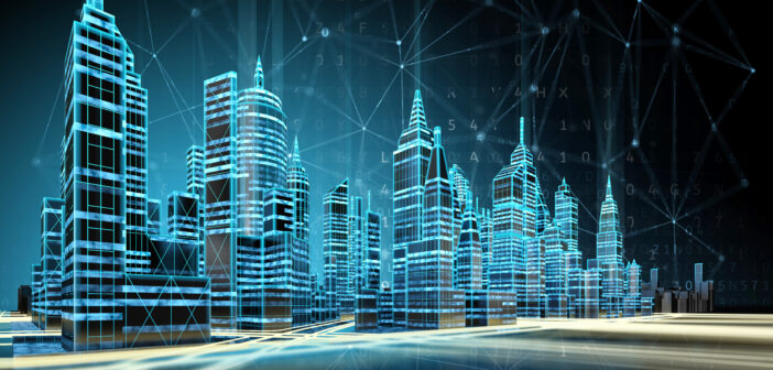 Internet of Things future growth: driving the emergence of smart cities