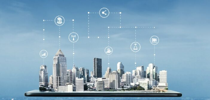 How Microsoft is Contributing to the Smart Building Industry