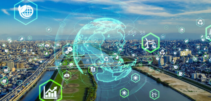 Venture capital investment: the case for a green proptech portfolio