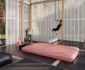 Hepp raises the real estate bar for wellness