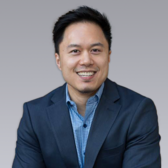 Ben Liao, Global Head of Colliers Innovation