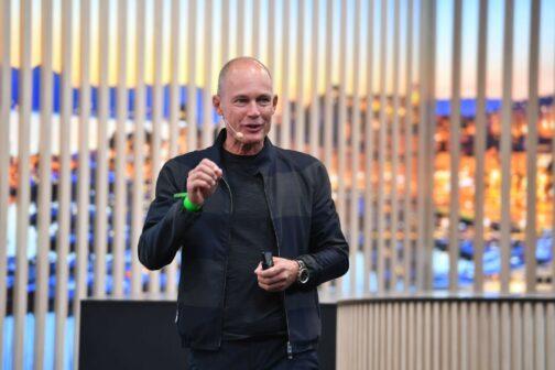 Bertrand Piccard, Founder & Chairman of Solar Impulse Foundation