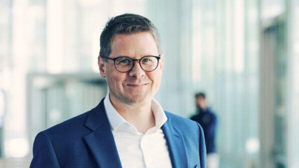 Lars Scheidecker - IOT impact