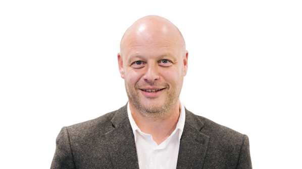 David Ebbrell, CEO of M7 Real Estate
