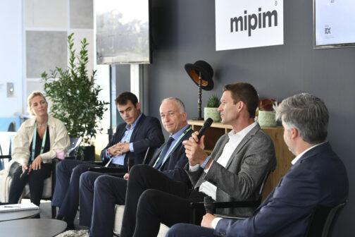 Occupiers Summit - MIPIM September Edition