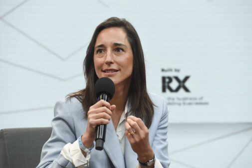 Brune Poirson, Chief Sustainability Officer at Accor - MIPIM September Edition