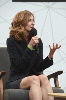 Valérie de Robillard, Head of ESG Real Assets at Swiss Life Asset Managers