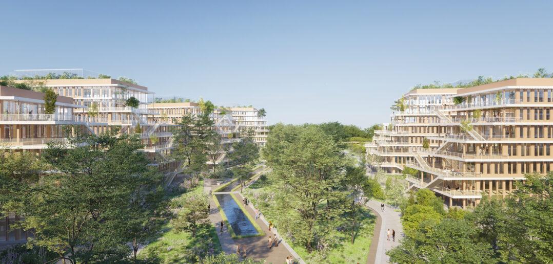 Paris Region - Arboretum